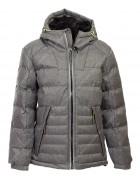 924A сер Куртка мальчик 140-170 по 5