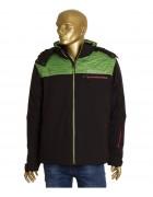 M-156 зелен Куртка мужская M-3XL по 4