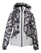 2347 бел. Куртка женская S-XL по 4