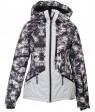 B2347 бел. Куртка женская S-XL по 4