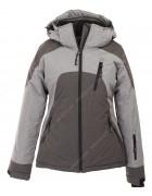 2353 сер. Куртка женская S-XL по 4
