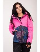 2343 роз. Куртка женская S-XL по 4