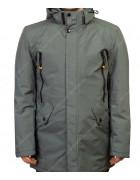 2027 сер#15  Куртка мужская 46-54 по 5