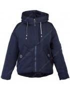 191 син. Куртка женская M-2 XL по 4