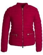 7807 красн. Куртка женская M-2 XL по 4