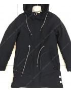 HL017 зеленый Куртка девочка 140-164 по 5
