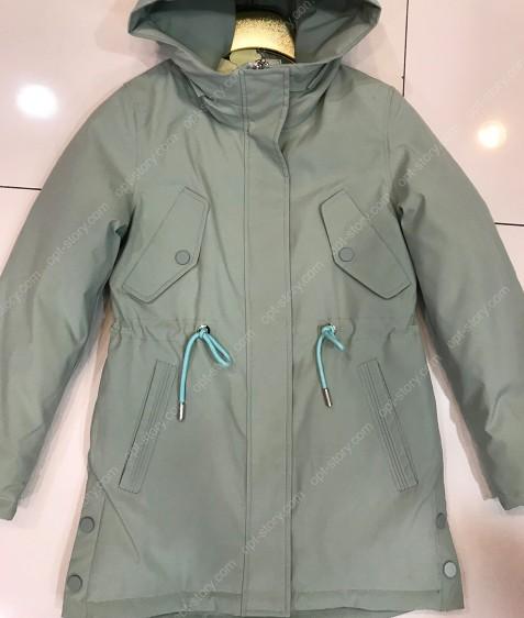 HL018 Куртка девочка 122-146 по 5