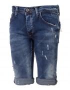 0089 Бриджи джинс мужские 29-36 по 8