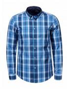 MCS-7897 Рубашка мужская 3XL-6XL 48/12