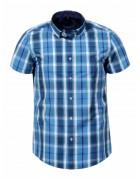 MCS-7898 Рубашка мужская 3XL-6XL 48/12