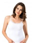 291 Майка женская белая XL по 3