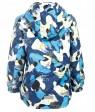 B36-02 синий Куртка маль. 116-140 по 5