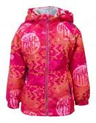 B23-05 красный Куртка дев. 92-119 по 5