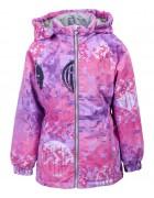 B23-05 фиолет Куртка дев. 92-119 по 5