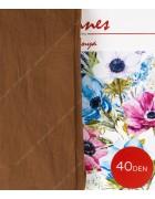 Visone Колготки женские 40 den размер 5XL по 1