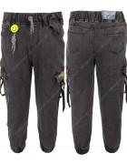 508111 серый/джинсы 18-24 по 6