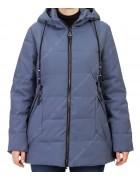 D-8982 син Куртка женская 50-58 по 5