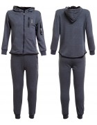 3661 Спорт костюм мальчик 116-146 по 6