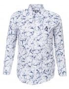 G-710 R-7/1 Рубашка мальчик 9-15 по 7/8