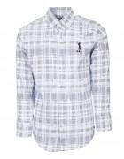 G-721 R-1 Рубашка мальчик 9-15 по 7