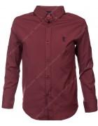 G-942 R-1 Рубашка мальчик 9-15 по 7
