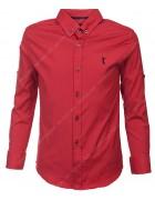 G-942 R-6 Рубашка мальчик 9-15 по 7