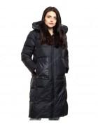 43199 т.син. Куртка женская XL-6XL по 6