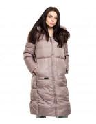 43200 пудра Куртка женская XL-6XL по 6