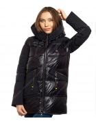 43237 т.син. Куртка женская S-3XL по 6