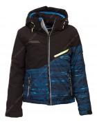 919A син Куртка мальчик 140-170 по 5