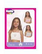 67500-101 Топ для девочки в упаковке 3 шт. Размер 12