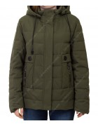 913# хаки Куртка женская 50-60 по 6