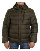 33147 #277 хаки Куртка мужская 58-64 по 4