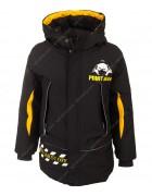 YC-2025 желтый Куртка мал 150-160 по 4