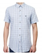 7962-15 Рубашка мужская (кор.рукав) S-2XL по 6