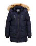 BMA-6463 Куртка мальчик  134-170 /18