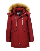 BMA-6807 Куртка мальчик 110-160 /18