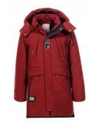 BMA-6808 Куртка мальчик 110-160 24/12