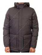 32581 сер. Куртка мужская M-XXXL по 5