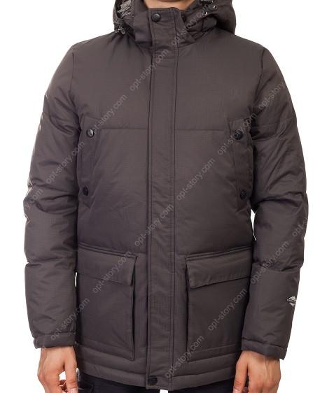 M-02/32581 сер. Куртка мужская M-XXXL по 5
