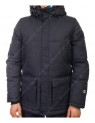 M-02/32598 т.син Куртка мужская M-XXXL по 5