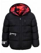 BMA-9196 Куртка мальчик 92-128 24/12
