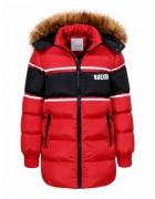BMA-9197 Куртка мальчик 134-170 24/12