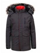 BMA-9248 Куртка мальчик 134-170 24/12
