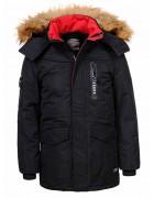BMA-9270 Куртка мальчик 134-170 24/12