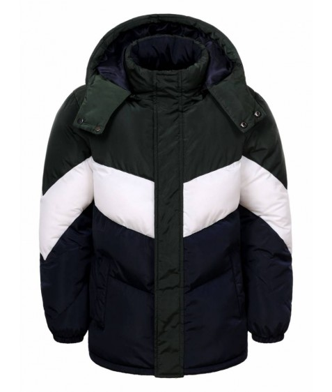 BMA-9315 Куртка мальчик 134-170 24/12