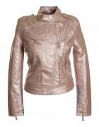 8109 роз. Куртка женская S- XL по 4 (XL)