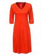 WYQ-7846 Платье женское S-XL 48/6