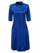 WYQ-7849 Платье женское S-XL 48/6