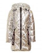 825 серебро Куртка девочка 110-134 по 5 (122)